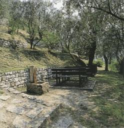 areasosta